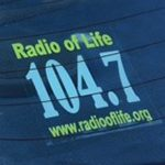Radio of Life Logo
