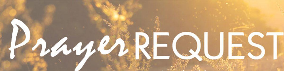 Radio of Life : Prayer Request